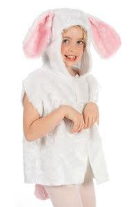 Kaninväst, barn