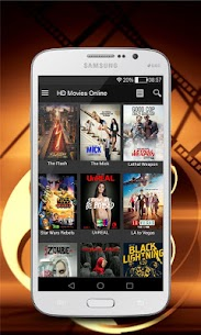 HD Movies Online Free 2019 App Download For Android 3
