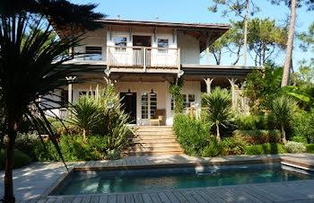 villa à Lège-Cap-Ferret (33)