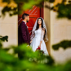 Wedding photographer Madalin Ciortea (DreamArtEvents). Photo of 05.09.2018
