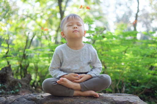 The Benefits of Meditation for Children and a Steiner Education – Sade Lyn