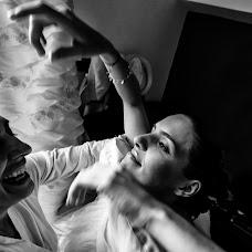 Wedding photographer Carina Rodríguez (altoenfoque). Photo of 26.03.2018