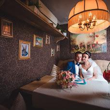 Wedding photographer Evgeniy Golikov (-Zolter-). Photo of 21.07.2015