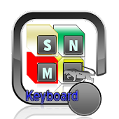 SNM Keyboard Beta 1