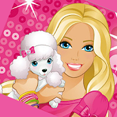 Barbi Dress up