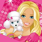 Barbi Dress up