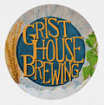 Logo of Grist House Monk's Mystery