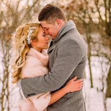 Hochzeitsfotograf Alena Gorbacheva (LaDyBiRd). Foto vom 22.01.2017