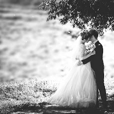 Wedding photographer Yulya Andrienko (Gadzulia). Photo of 07.08.2017