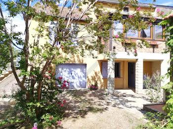 maison à Torteron (18)