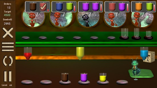 Underground Ant Cafe Screenshot