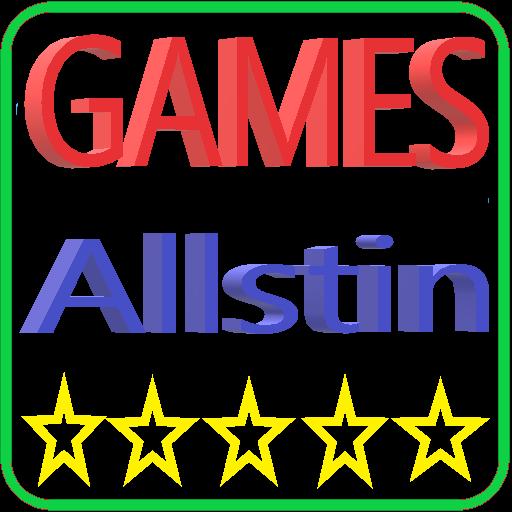 Games Allstin : Mobile