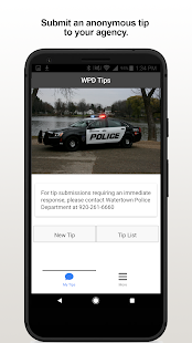 App WPD Tips APK for Windows Phone