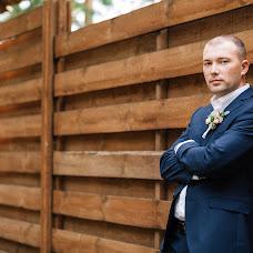 Wedding photographer Mikhail Yarkeev (Michel57). Photo of 30.09.2016