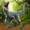 Velociraptor Simulator icon