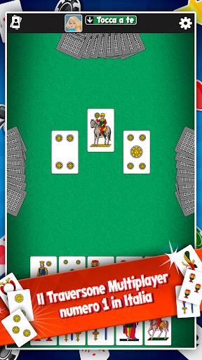 Traversone Piu00f9 - Giochi di Carte Social  screenshots EasyGameCheats.pro 1