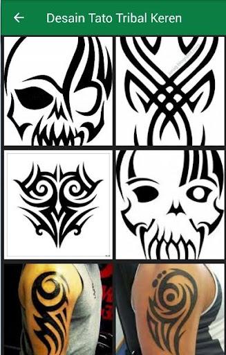 Desain Tato Tribal Lengan Apk Download Apkpure Co