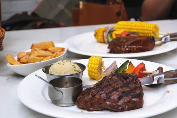 跟姐妹約會就選這家|STANLEY's Steakhouse Taipei City 史坦利美式牛排