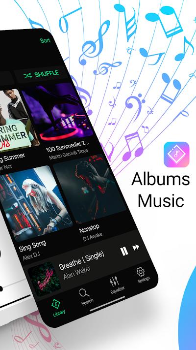 Music I O S 12 - Music Player I Phone X APK Download - Apkindo co id