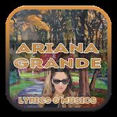 Ariana Grande Music Lyrics