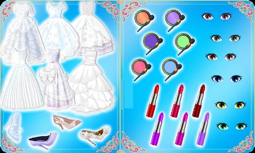Bride Princess Wedding Salon - Apps on Google Play