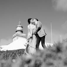 Wedding photographer Milana Tkachenko (makila). Photo of 26.10.2012