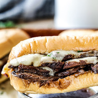 Meat For French Dip Sandwiches Recipes