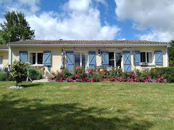 maison à Lalandusse (47)