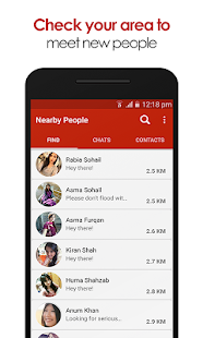 best dating android app in pakistan