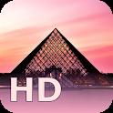 LouvreHD icon