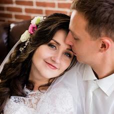 Wedding photographer Yuliya Chernyavskaya (JuliyaCh). Photo of 01.10.2017