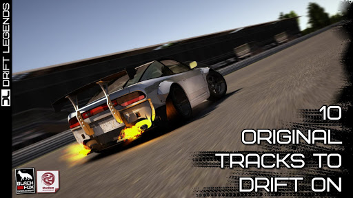 Drift Legends: Real Car Racing 1.9.4 de.gamequotes.net 5