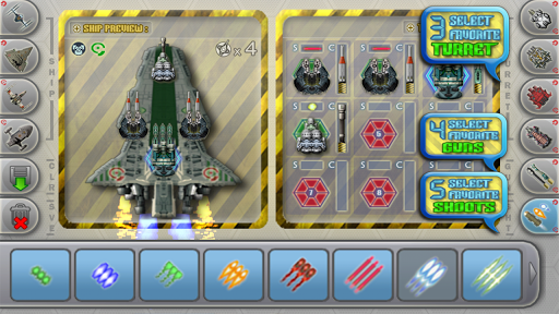 StarKids : Star Wars Arcade  screenshots 1
