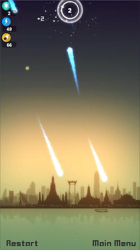 Unfaithful Skies