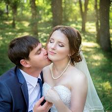 Wedding photographer Nataliya Turova (natanetik). Photo of 22.11.2016