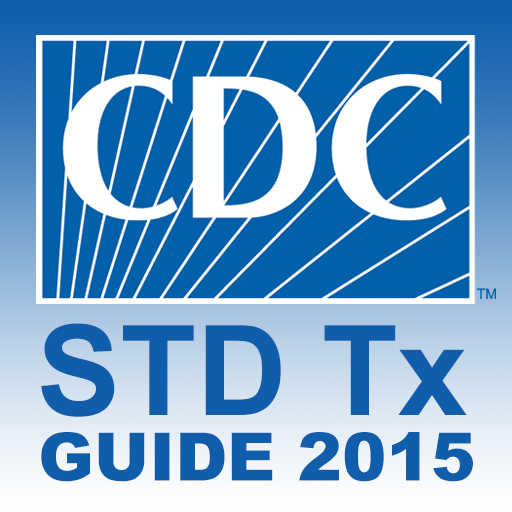 STD Tx Guide 醫療 App LOGO-硬是要APP