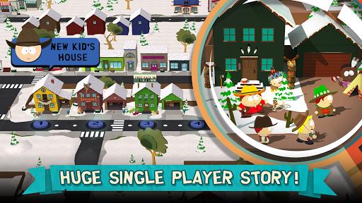 PC u7528 South Park: Phone Destroyeru2122 2