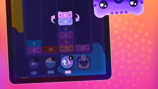 CATRIS - Merge Cat   Kitty Merging Game 1.10.1.0 screenshots 9