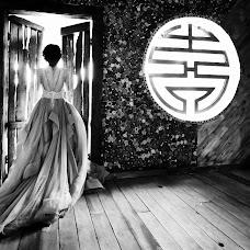 Fotógrafo de casamento Tim Ng (timfoto). Foto de 03.08.2017