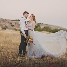 Wedding photographer Olga Kuzmina (Septembersun). Photo of 30.07.2015