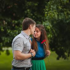 Свадебный фотограф Саша Осокин (aleksirine). Фотография от 03.07.2013
