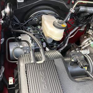 ハイラックス GUN125 Black Rally Editionのカスタム事例画像 じゅんさんの2020年09月13日13:27の投稿