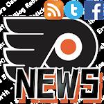 Philadelphia Flyers All News