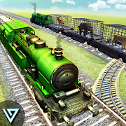 Game Train Driving Sim 2018- OffRoad Animal Transport APK for Windows Phone