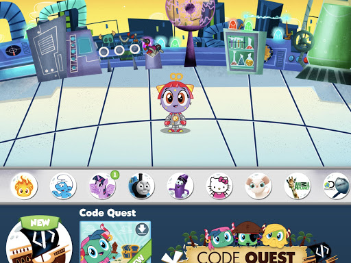 Budge World - Kids Games & Fun 9.0.1 screenshots 16