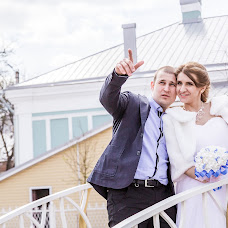 Wedding photographer Svetlana Melnik (melany2443). Photo of 22.07.2015