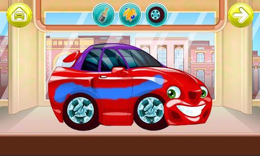 Car repair 1.0.8 8