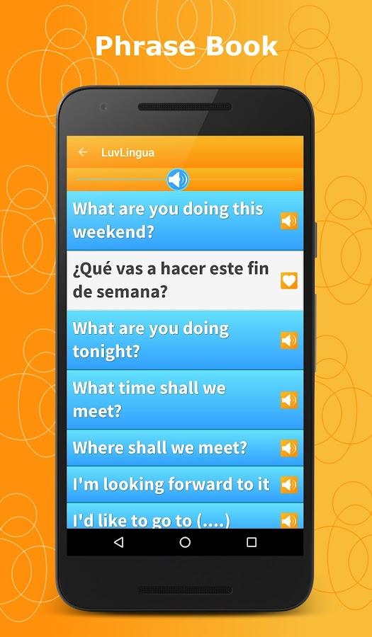 Learn Spanish Language Pro- screenshot
