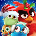 Angry Birds Match 3 3.6.3 (Mod Money)