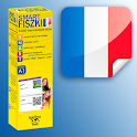 SMARTfiszki: francuski icon